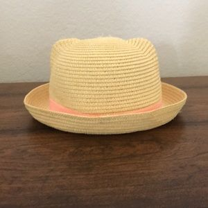 d85a3daddef10 H M Accessories - H M Straw Hat w  Ears